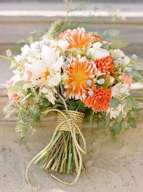 Quel bouquet te fait craquer? 1