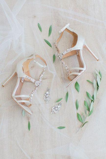 Quelle paire de chaussures vous fait craquer? 1