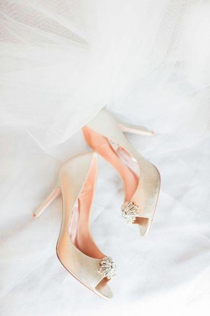 Quelle paire de chaussures vous fait craquer? 2