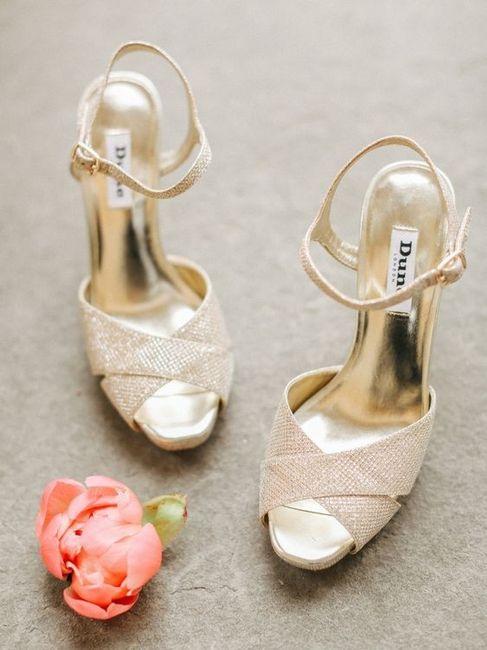 Quelle paire de chaussures vous fait craquer? 3