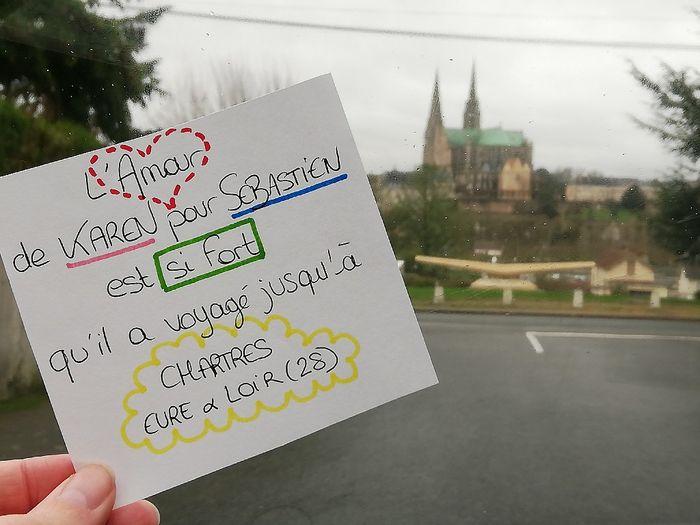 Love notes : quelle belle idée ! - 8