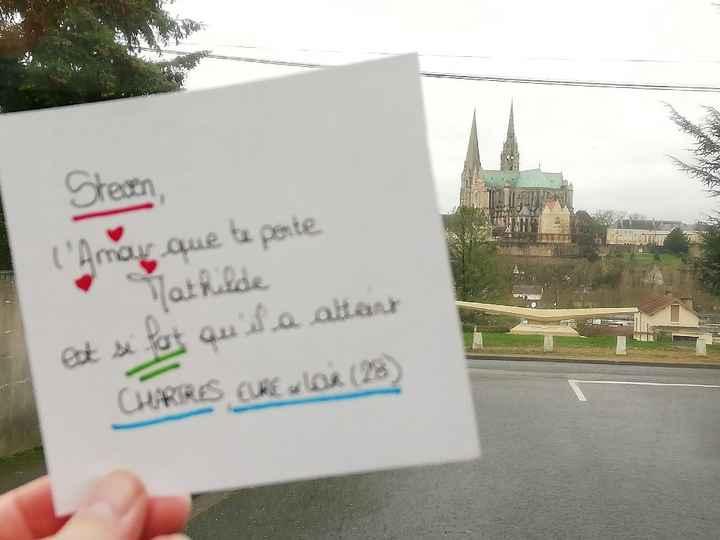 Love notes : quelle belle idée ! - 4