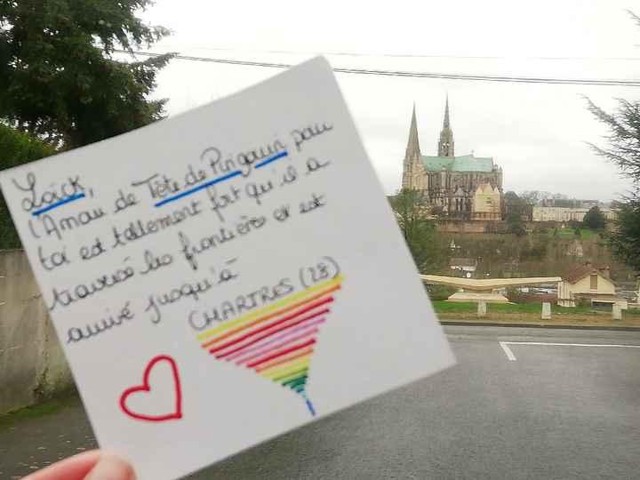 Love notes : quelle belle idée ! - 9