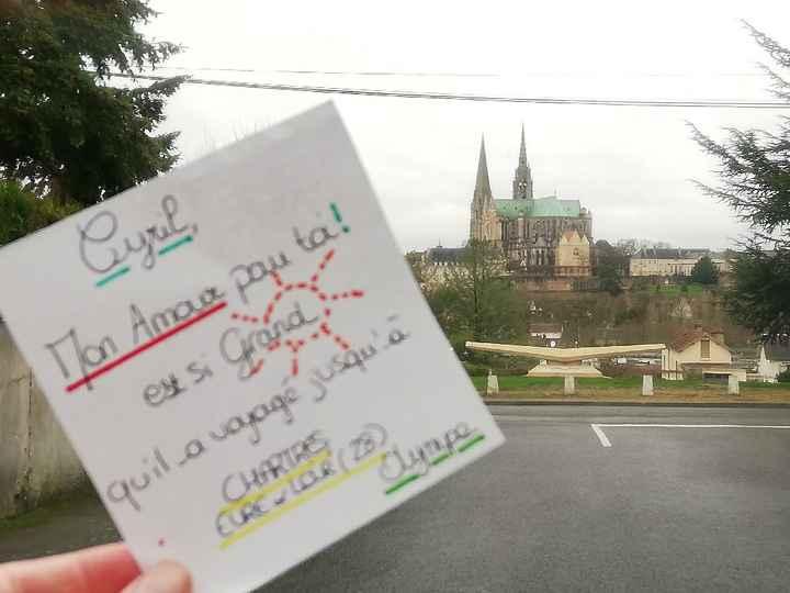 Love notes : quelle belle idée ! - 1