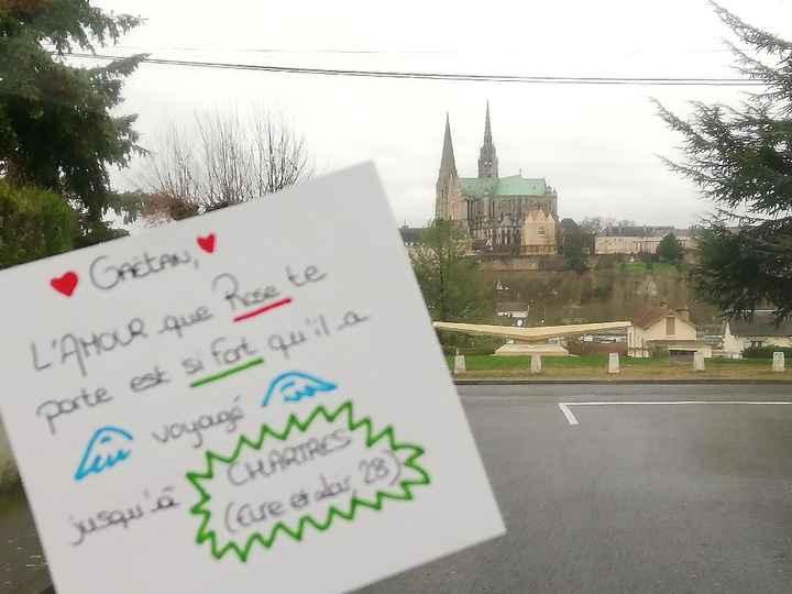 Love notes : quelle belle idée ! - 3