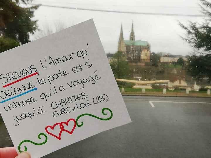 Love notes : quelle belle idée ! - 10