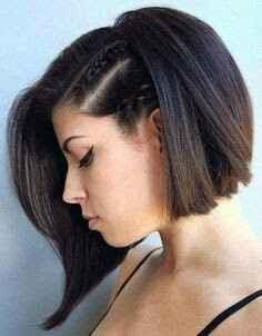 Besoin conseil coiffure - 1