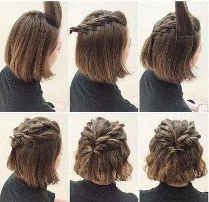 Besoin conseil coiffure - 4