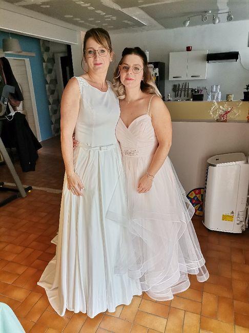 Mariage du 26 septembre - 1