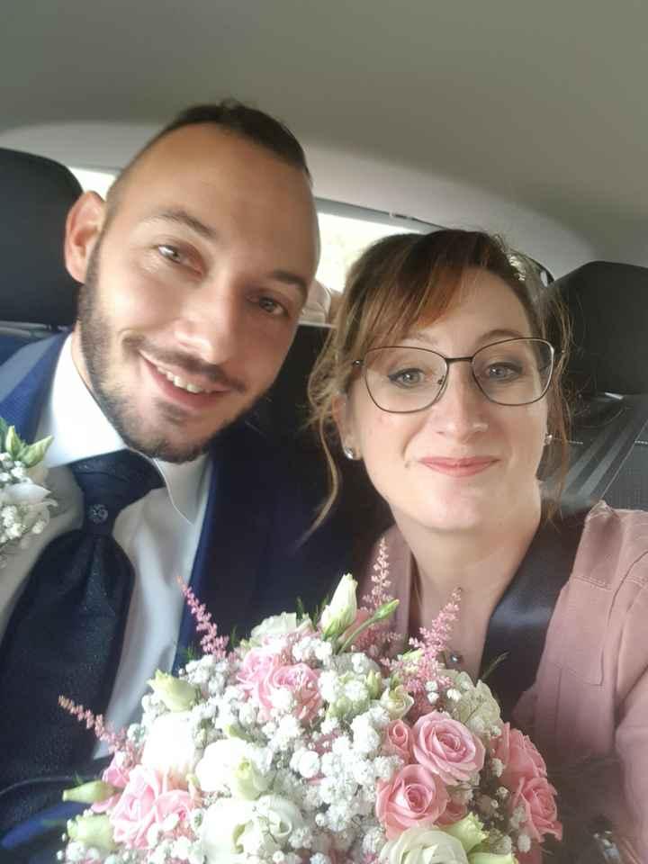 Mariage du 26 septembre 2