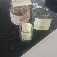 Choix de mes pots - 2
