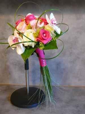THE bouquet??