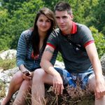 Adriana et David