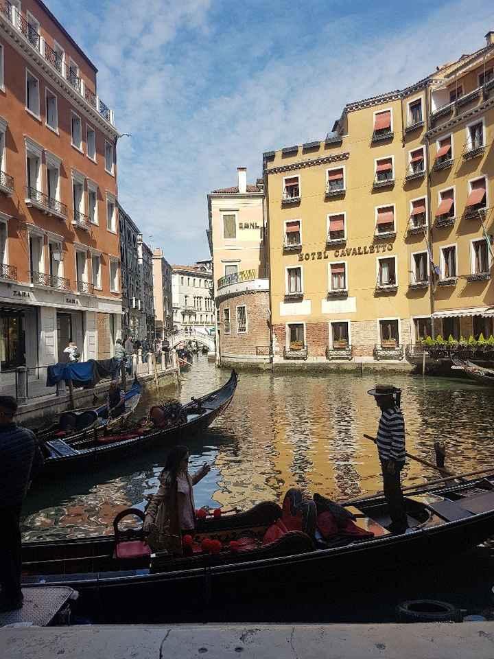 Mini voyage de noce à Venise - 4