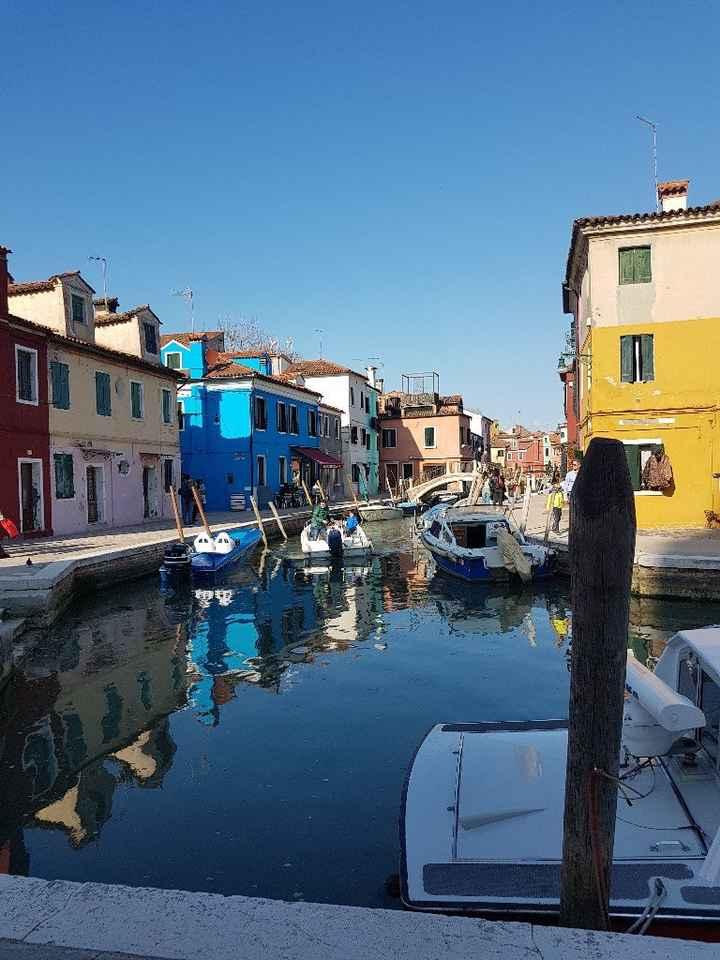 Mini voyage de noce à Venise - 5