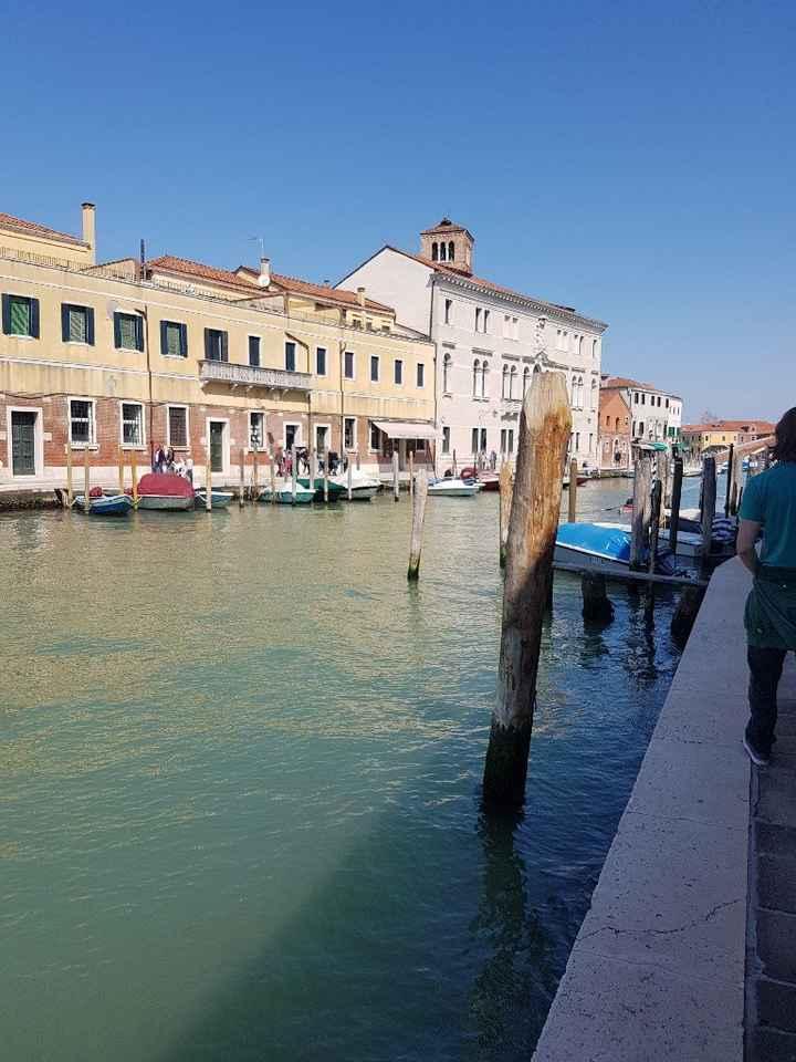 Mini voyage de noce à Venise - 6