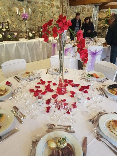 Mariage 2018 Decoration Forum Mariages Net