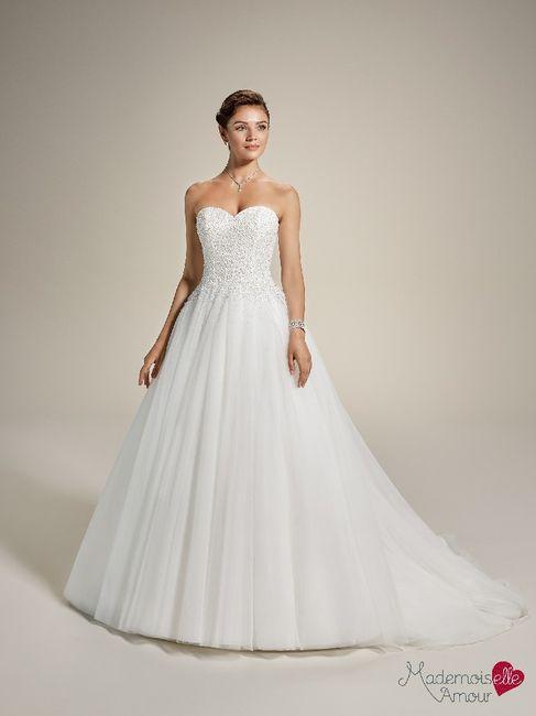 2 styles - 1 mariée : Partage ton style 2