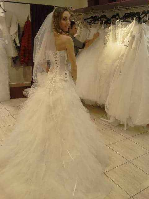 Que celles qui ont trouvé the robe lèvent la main !!! - 2
