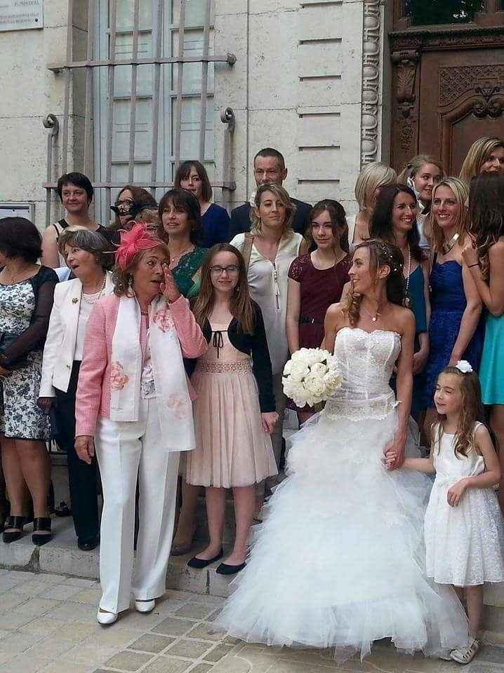 Notre look mariée.... - 1