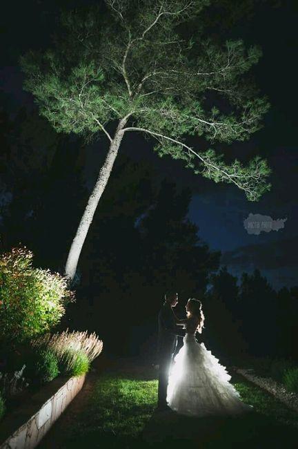 Mariage de nuit.. - 1