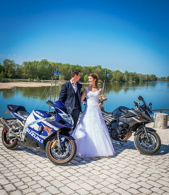 Où faire les photos de mariage dans le loiret ? 1