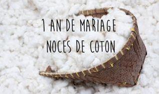 1 an de mariage / J-13 / Plan B? 1