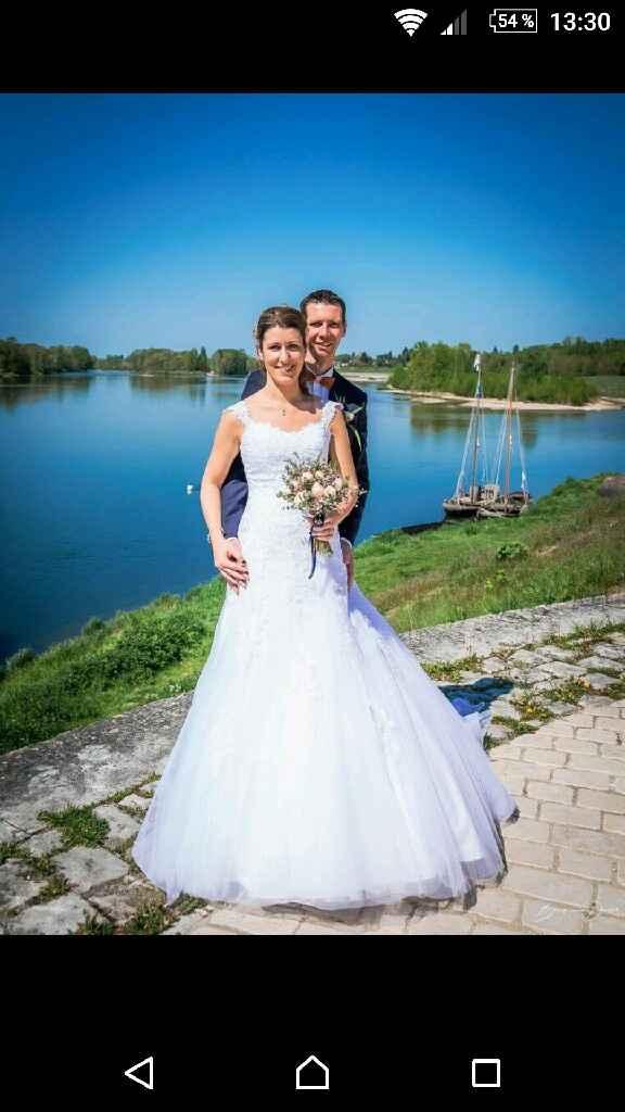 Où faire les photos de mariage dans le loiret ? - 2