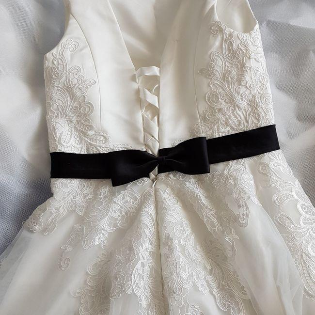 Ma robe 😍 2