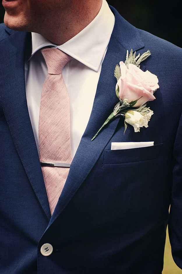 Du rose au masculin - 1