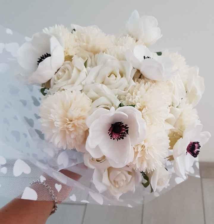 En quoi sera fait votre bouquet ? - 1
