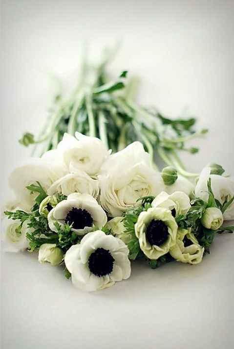 En quoi sera fait votre bouquet ? - 2