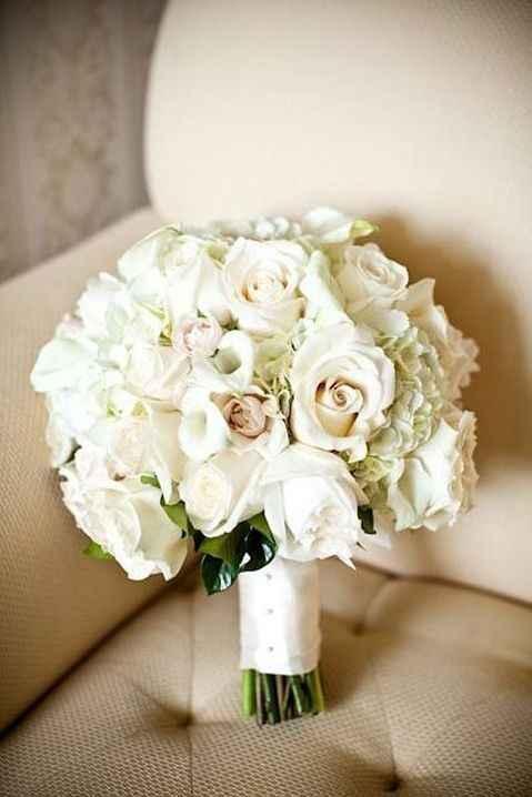 En quoi sera fait votre bouquet ? - 3