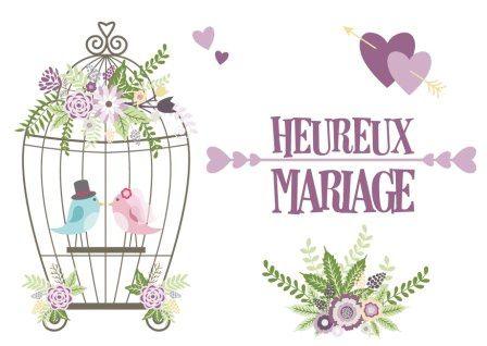 Notre mariage Surprise! 08.08.2020 5