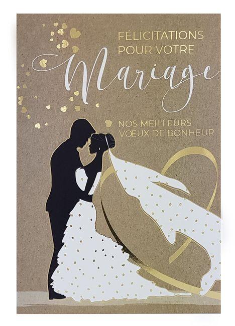 Mariage le 19 septembre 2020 2