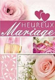 Mariage réussi du 26/09 2