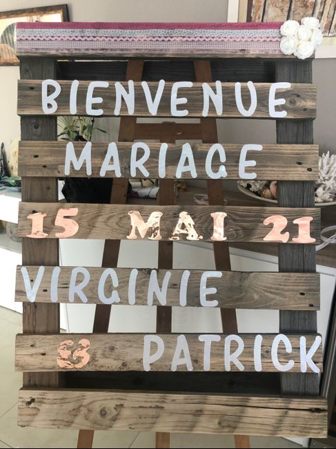 Déco mariage 5