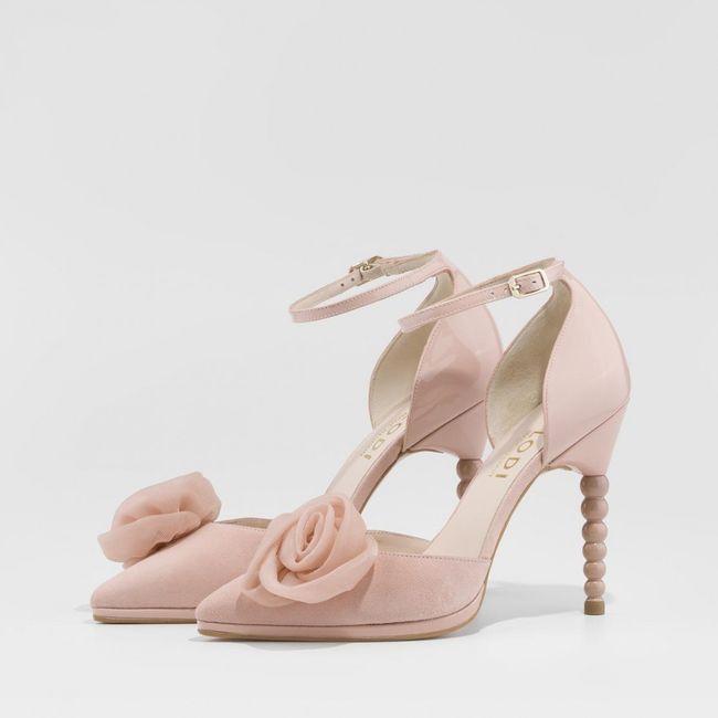 Recherche chaussures 2