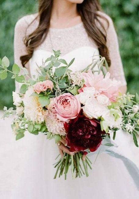 Fleurs fraîches ou fleurs séchées ? 1