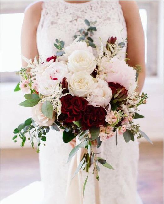Fleurs fraîches ou fleurs séchées ? 3