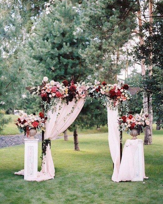 Fleurs fraîches ou fleurs séchées ? 4