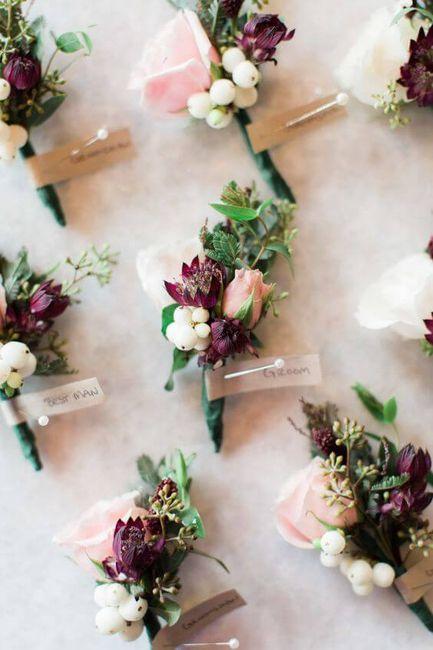 Fleurs fraîches ou fleurs séchées ? 5