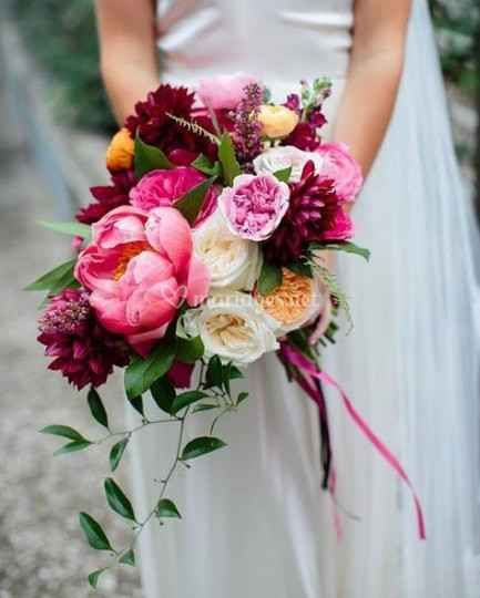 Fleurs fraîches ou fleurs séchées ? 6