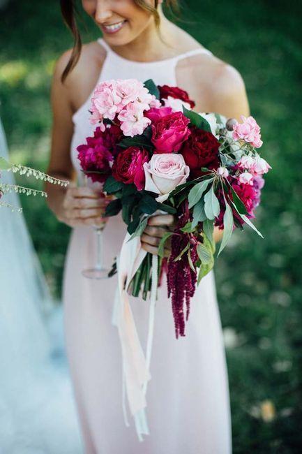 Fleurs fraîches ou fleurs séchées ? 7