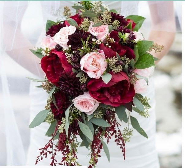 Fleurs fraîches ou fleurs séchées ? 8