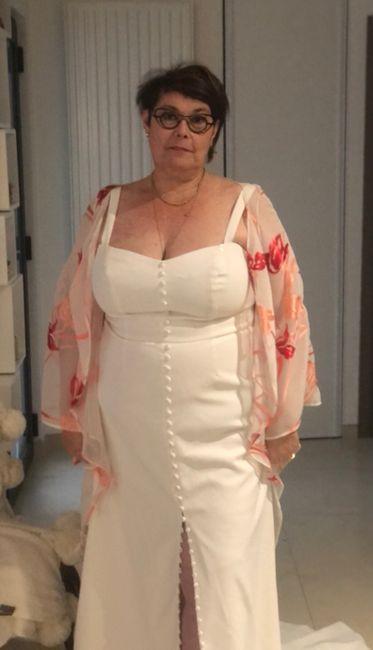 Help tenue mariage civil 2