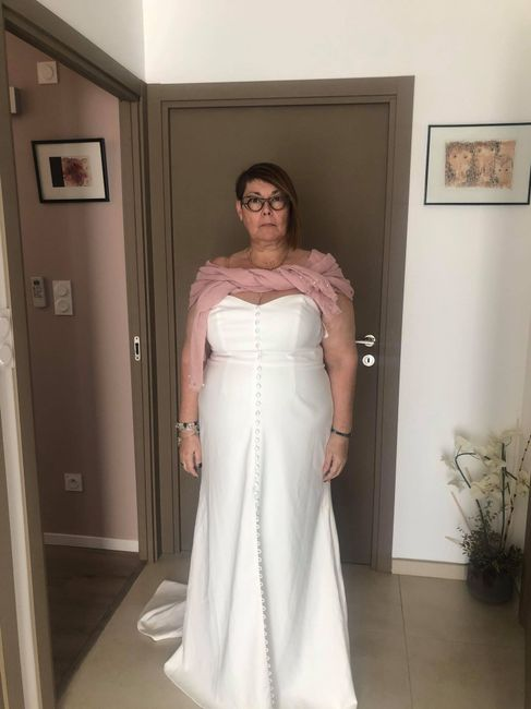 Help tenue mariage civil 5
