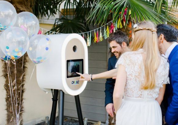Sondage photobooth 1