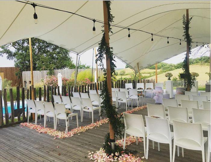 Quel lieu de réception pour ton mariage ? 9