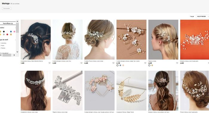 a la recherche du bijou de cheveux parfait 8